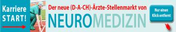Stellenmarkt Neuromedizin