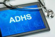 Logo ADHS